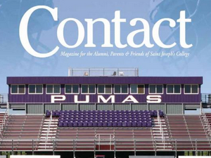 Saint Joseph's College Contact Magazine